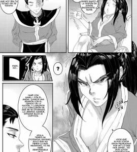 Hentai Porno - Rising Heat - hentai-manga-online
